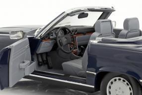 Modellautos Mercedes-Benz 300 SL 1986 1:18
