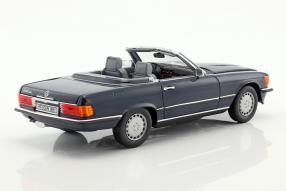 modelcars Mercedes-Benz 300 SL 1986 1:18