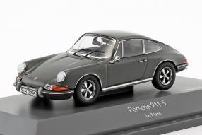 Porsche 911 S 1:43