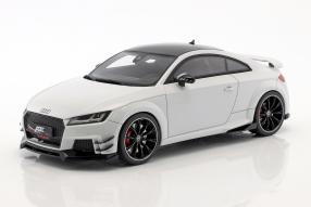 Audi  TT Abt RS R 1:18