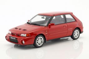 Modellautos Mazda 323 1:18