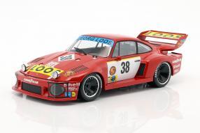 Porsche 935 Gelo Racing 1:18