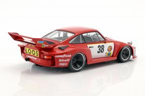 Modellautos Porsche 935 Gelo Racing 1:18