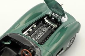 Modellautos Aston Martin DBR1 1:18