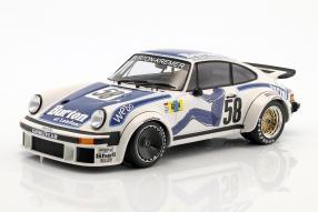 Porsche 934 Kremer Racing 1977 1:18
