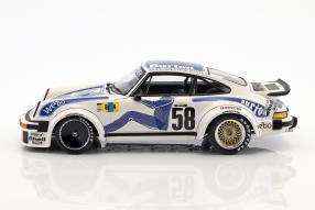 Modellautos Porsche 934 Kremer Racing 1977 1:18