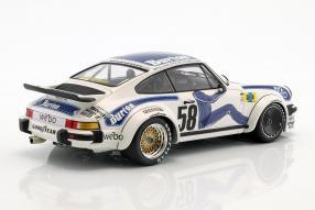 modelcars Porsche 934 Kremer Racing 1977 1:18