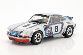 Porsche 911 Targa Florio 1973 1:18 von Norev