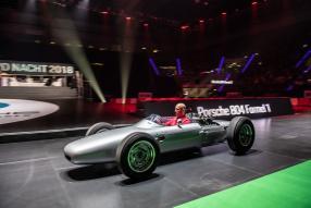 Porsche Sound Nacht Nr. 8: Porsche 804 Formel 1