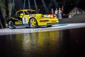 Porsche911 964 Carrera 2 Cup / Porsche Sound Nacht Nr. 8