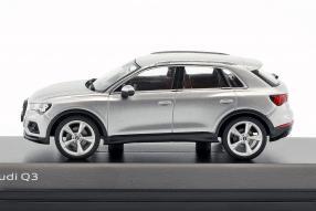 Modellautos Audi Q3 2018 1:43