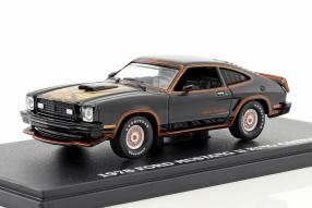 Ford Mustang King Cobra 1978 1:43