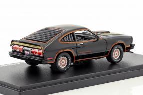 modelcars Ford Mustang King Cobra 1978 1:43