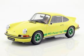 Porsche 911 2.7 RS Carrera 1973 1:12