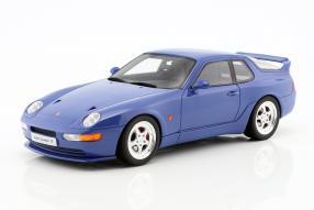 Porsche 968 Turbo S 1993 1:18