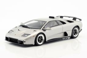 Lamborghini Diablo GT 1999 1:18