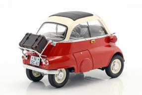 Modellautos BMW Isetta Export 1955 1:18