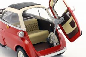 modelcars BMW Isetta Export 1955 1:18