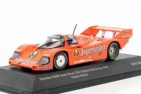 Porsche 956 Brun Motorsport Norisring 1984