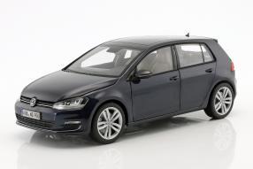 VW Golf VII 2013 1:18