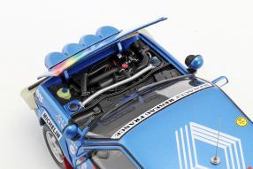 Modellautos Renault Supercinq GT Turbo 1990 1:18