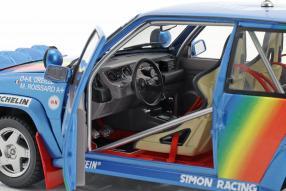 modelcars Renault Supercinq GT Turbo 1990 1:18