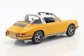 Porsche 911 E Targa 1969 1:18