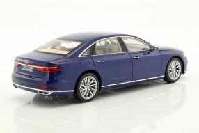 modelcars Audi A8 L 2017 1:18