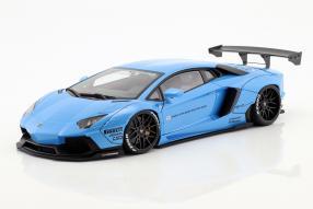 Lamborghini Aventador 2015 1:18