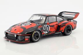Porsche 935 1977 1:18