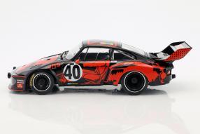 Modellautos Porsche 935 1977 1:18