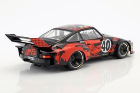 modelcars Porsche 935 1977 1:18