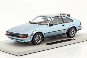 Toyota Celica Supra 1981 1:18