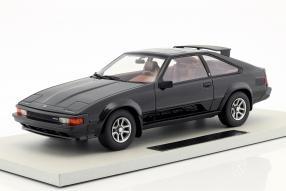 Modellautos Toyota Celica Supra 1981 1:18