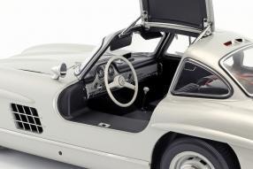Modellautos Mercedes-Benz 300 SL 1954 1:8