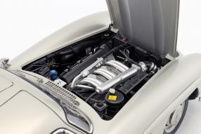 miniatures Mercedes-Benz 300 SL 1954 1:8
