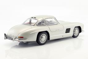 modellini Mercedes-Benz 300 SL 1954 1:8