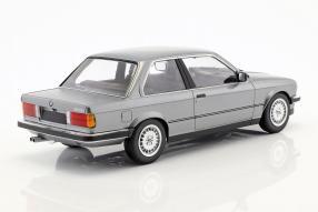 modelcars miniatures BMW 323i 1982 1:18