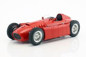 Lancia D50 1954 1:18 von CMC