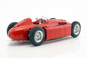 Modelcars miniatures Lancia D50 1954 1:18 von CMC