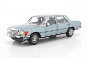 Mercedes-Benz 450 SEL 6.9 1:18