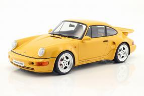 Porsche 911 964 Turbo S 1:12
