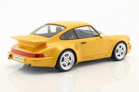 Modellautos Porsche 911 964 Turbo S 1:12