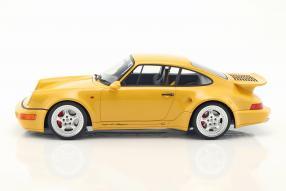 modelcars Porsche 911 964 Turbo S 1:12