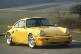 Porsche 911 964 Turbo S 1992