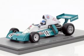 Modellautos #modellini #miniatures BRM P201 1:43 Spark