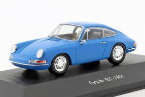 Porsche 901 1:43 Atlas #modellini #modellautos #miniatures #modelcars #NewPorsche911