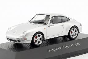 Porsche 911 993 1:43 Atlas #modellini #modellautos #miniatures #modelcars #NewPorsche911