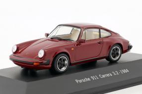 Porsche 911 #Carrera G-Modell 1:43 Atlas #modellini #modellautos #miniatures #modelcars #NewPorsche911