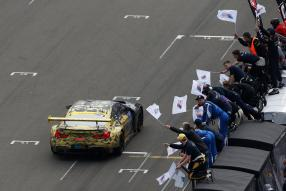 Walkenhorst Motorsport Nürburgring 2016